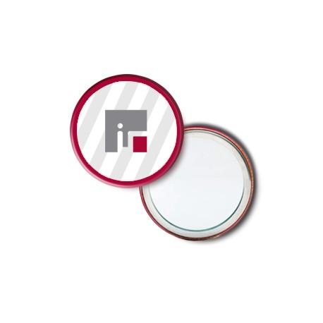 Pin Mirror