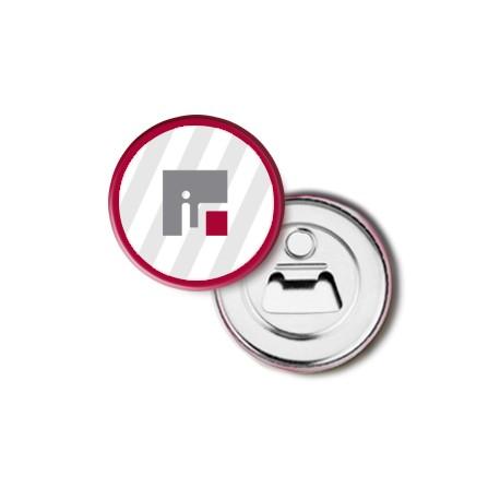 Pin Bottle Opener